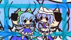 レティ&チルノ2(PSP)
