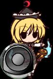 ルナサ(ゆ~えむでぃ~)