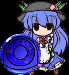 天子(ゆ~えむでぃ~)