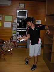 高木コーチ