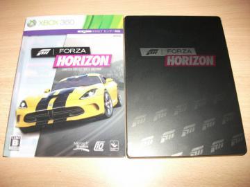 Forza Horizon002