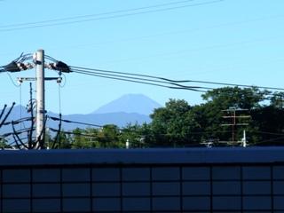 2010 10.11 富士山
