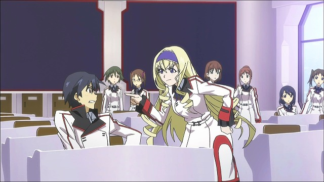 [Leopard-Raws] IS - Infinite Stratos - 01 RAW (TBS 1280x720 x264 AAC).mp4_000724557