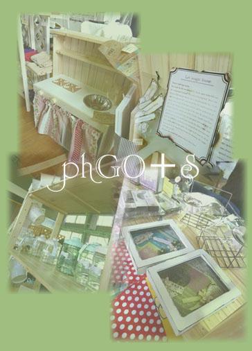 森の雑貨店phGO