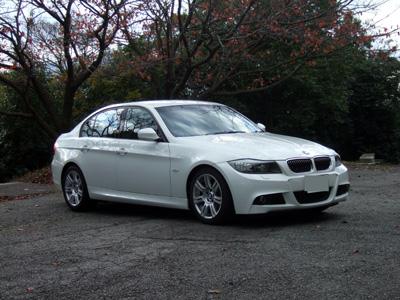 BMW325改