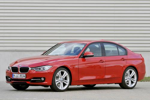 New BMW3