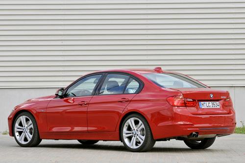 New BMW3Ria