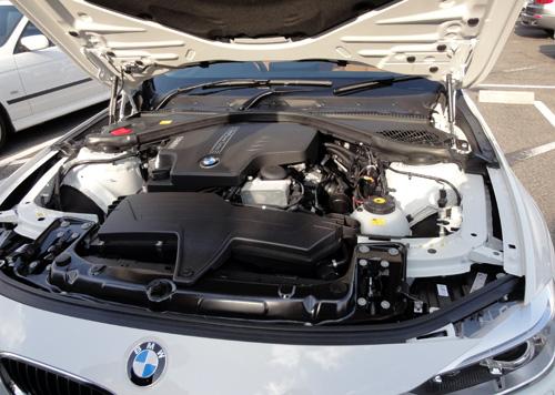 FT30 Engine