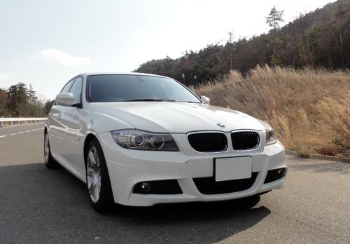 BMW MSpo320i