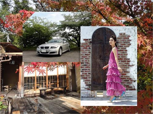 Nozomi  BMW 325i