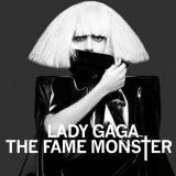 Lady Gaga-Monster