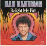 Dan Hartman-Relight My Fire