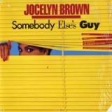 Jocelyn Brown-Somebody Elses Guy