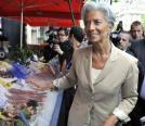 Christine Lagarde (クリスティーヌ・ラガルド仏財務相) 03
