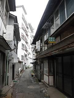 伊香保・吉田屋旅館