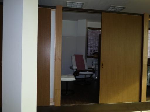 施術室3-2