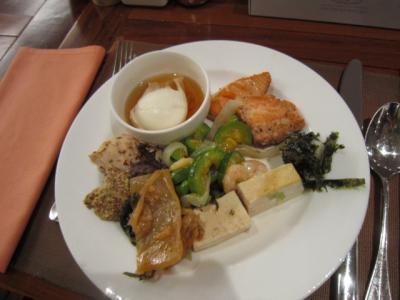 「グランド インターコンチネンタル ソウル 朝食」の画像検索結果