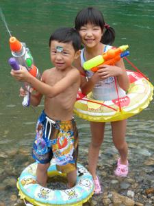 川遊び11P1060036