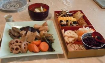 2010年お節料理