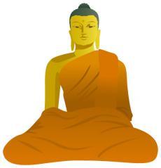 仏陀イメージ