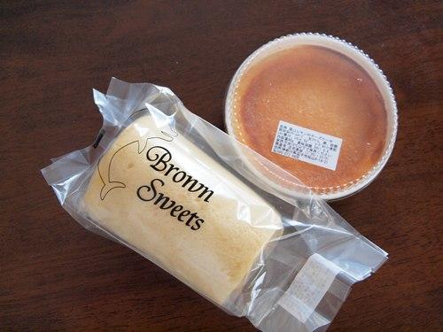 ロール&チーズ