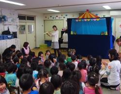 2014.11.06 稲瀬川保育園①