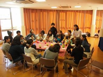 2014.11.27 サロン②