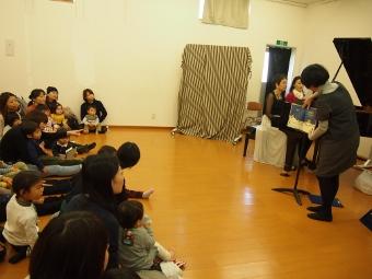 2014.12.03 くりみ割り人形