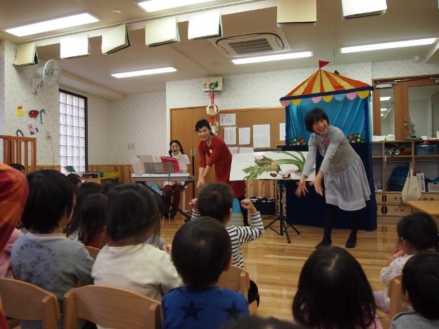 2014.12.09 西蒲田保育園③