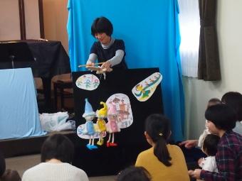 2014.12.11 花の精