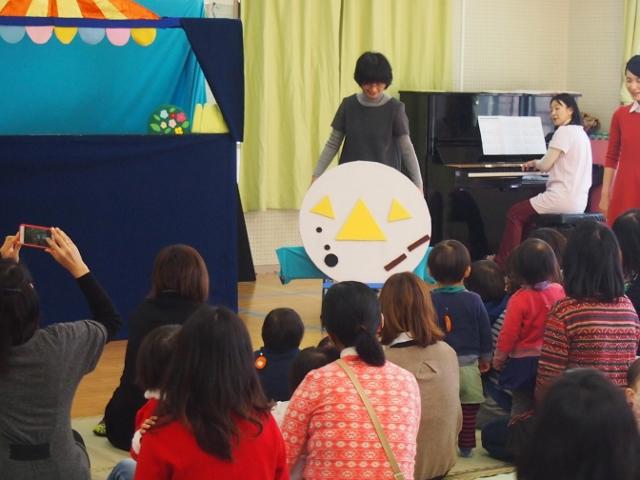 2014.12.17 鷺沼支援センター③