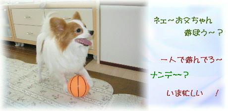 ボール遊び 001-1