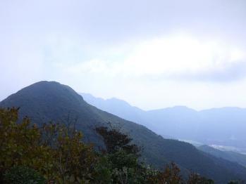 横岳 011