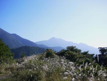 横岳 002