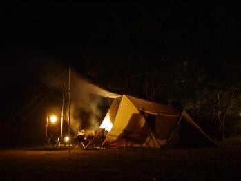 北薩広域秋キャンプ 067