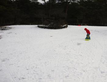 雪のえびの 145
