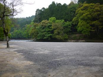 観音池キャンプ 051