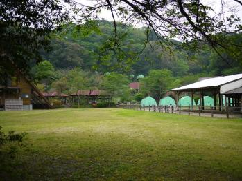 観音池キャンプ 104