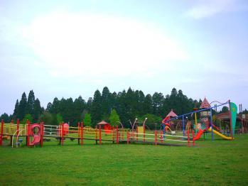 観音池キャンプ 087