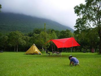 かいもんキャンプ 2012.7 071