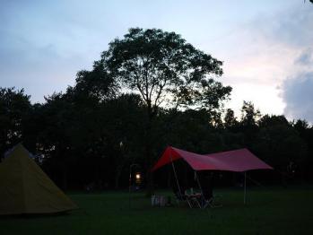 かいもんキャンプ 2012.7 120