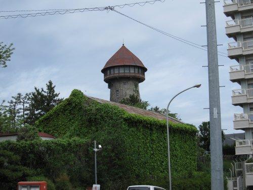 東山給水塔