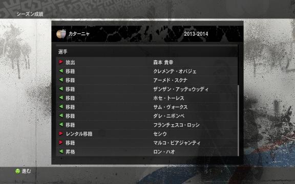2013-2014人事