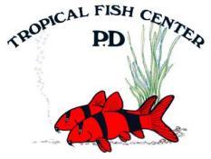 PD熱帯魚センター