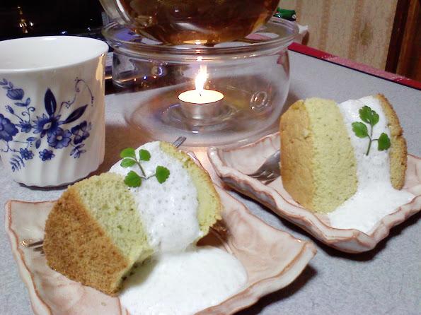 シフォンケーキ2 (1)