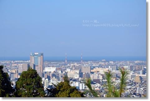 うだつ山2013秋 001
