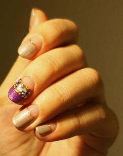 nail #36