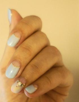 nail #42
