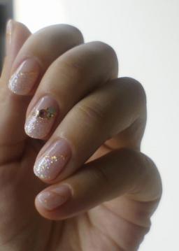 nail #44