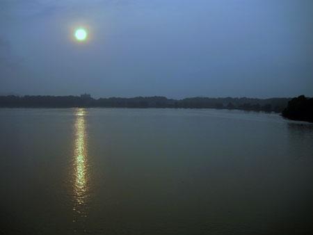1008浜名湖